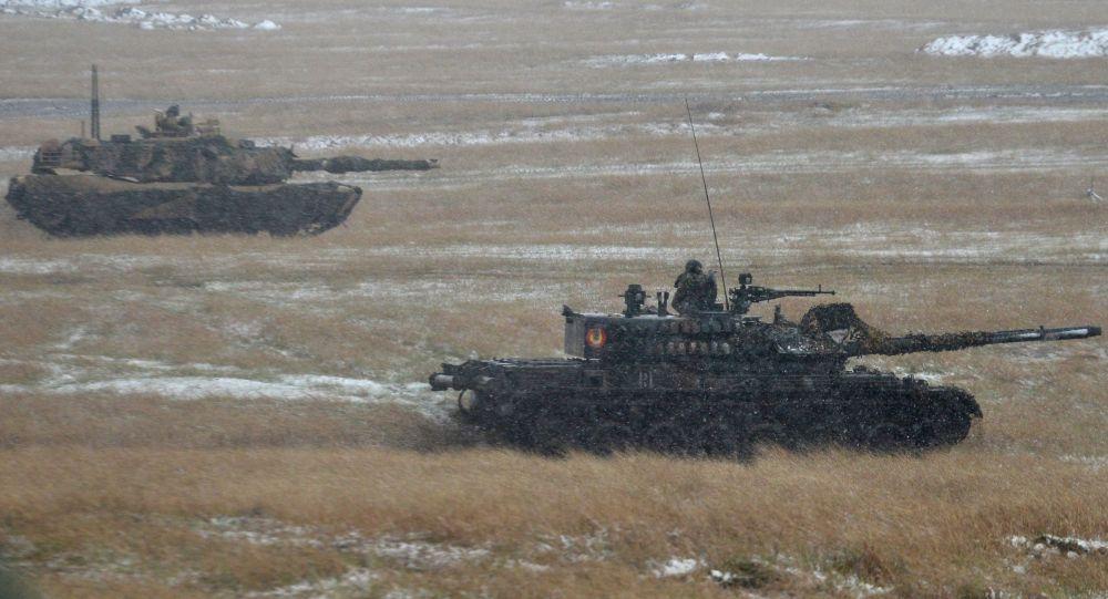 Lucrarea mâinilor NATO: Ce proces a demarat la hotarele Rusiei