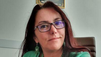 NU MAI TINE CIRCUL PANDEMIEI – Judecatoarea Madalina Afrasinie