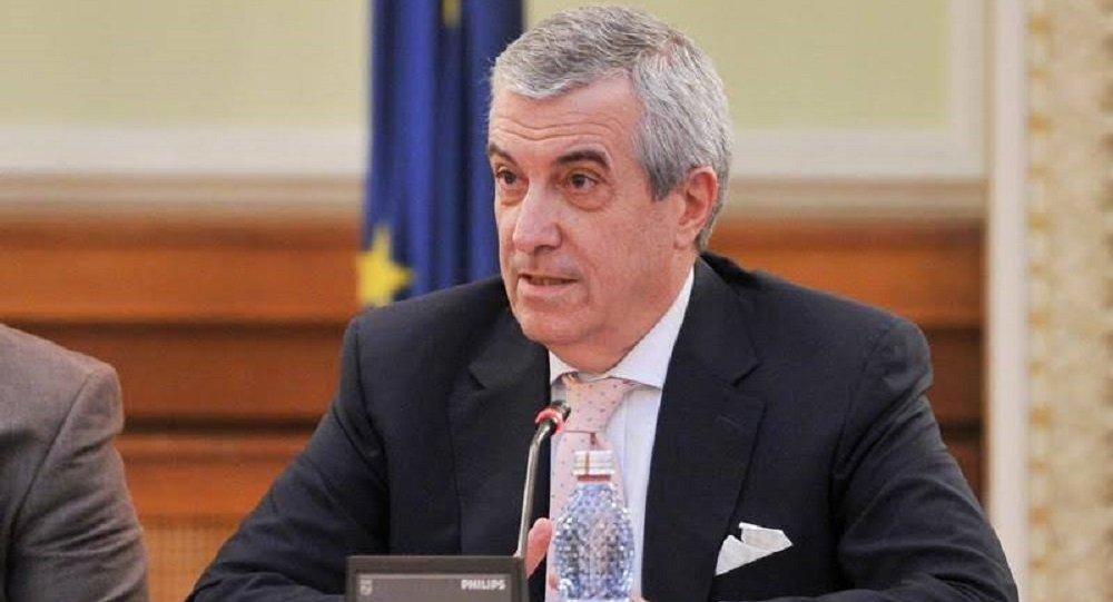 Tăriceanu descrie situația dramatică a României subo