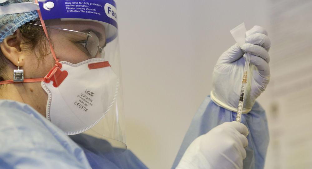 Se amână vaccinarea anti COVID la medicii de familie