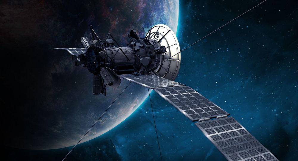 Stația rusă de supraveghere spațială a înregistrat o activit