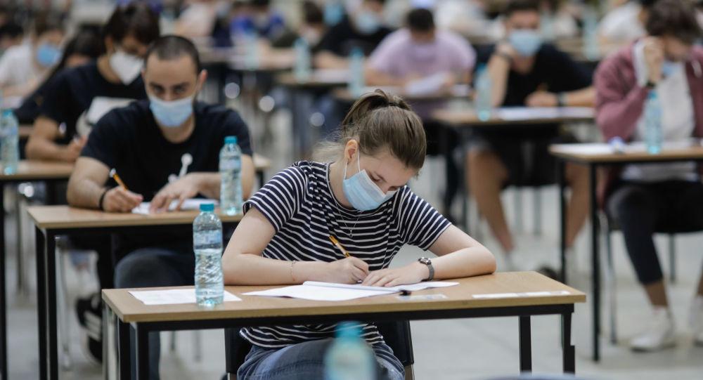 Teste de antrenament pentru evaluarea națională 2021