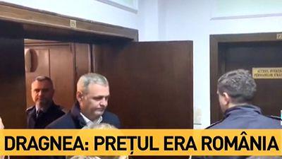 ZIUA DECISIVA PENTRU DRAGNEA – Exclusiv: fostul lider PSD Liviu