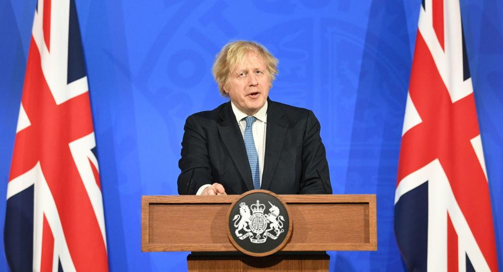 BoJo va întârzia redeschiderea Marii Britanii pentru a opri ră
