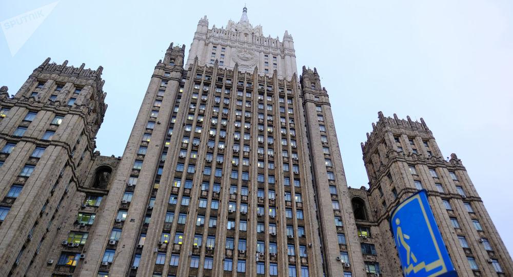 Moscova acuză SUA de distrugerea acordului Cer Deschis