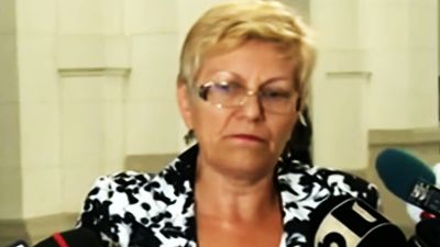 RARINCA A INVINS SISTEMUL – Sentinta judecatorului Mihai Geanta