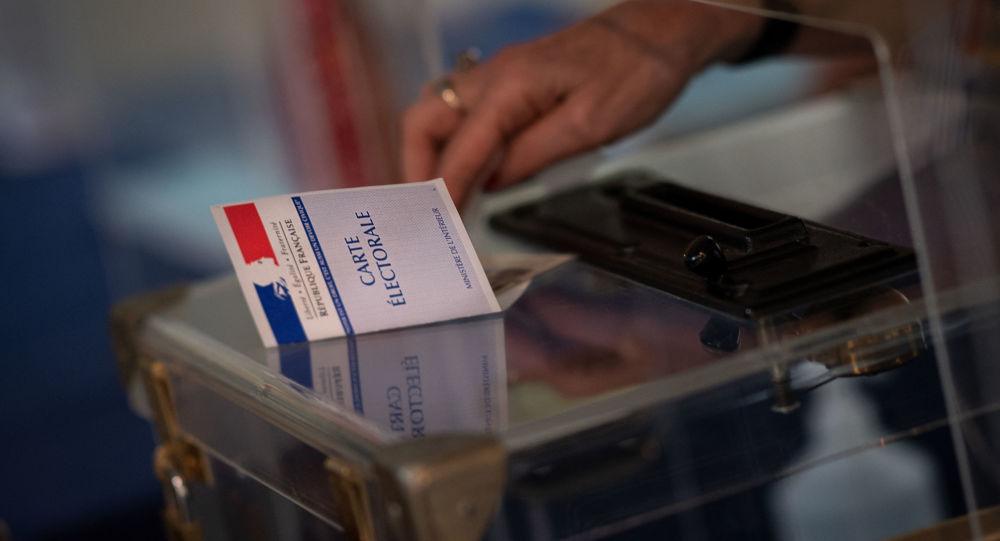 Surpriză majoră la alegerile din Franța pentru Marine Le Pen �