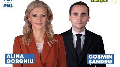 DNA A DAT IAMA IN PNL – Deputatul liberal Cosmin Sandru a fost